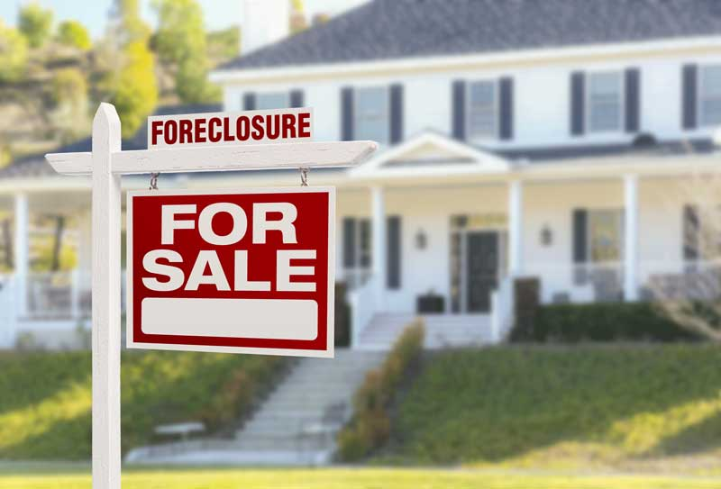 Foreclosure Homes and Properties For Sale