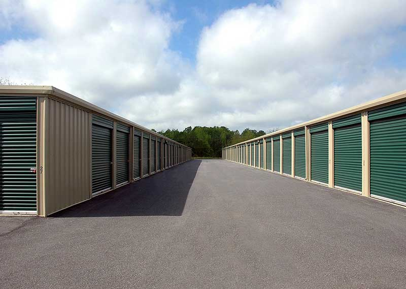Storage Warehouse Property Managers
