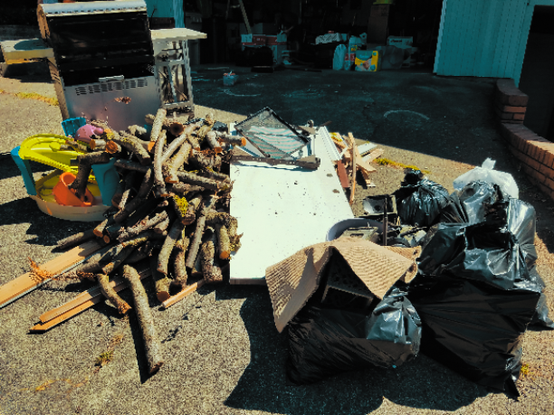 Junk Removal: Defined
