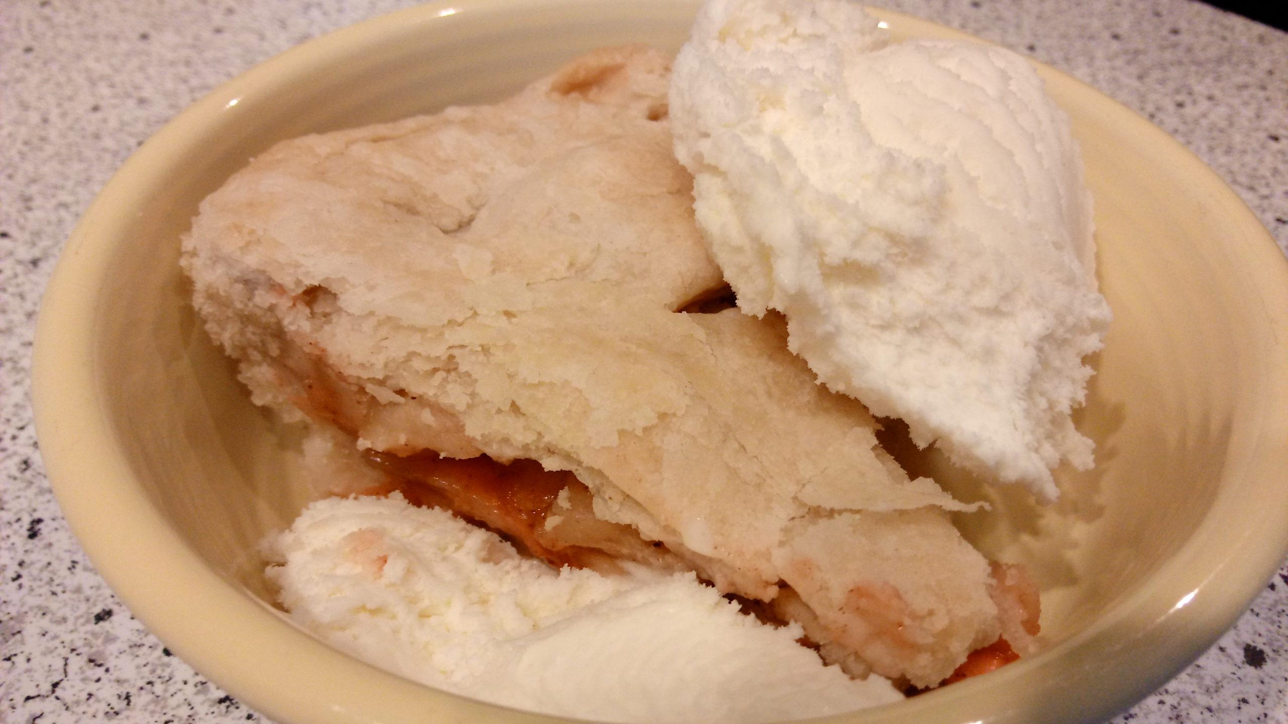 Best Apple Pie-EVER!