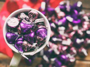 Bulk Chocolate Candy