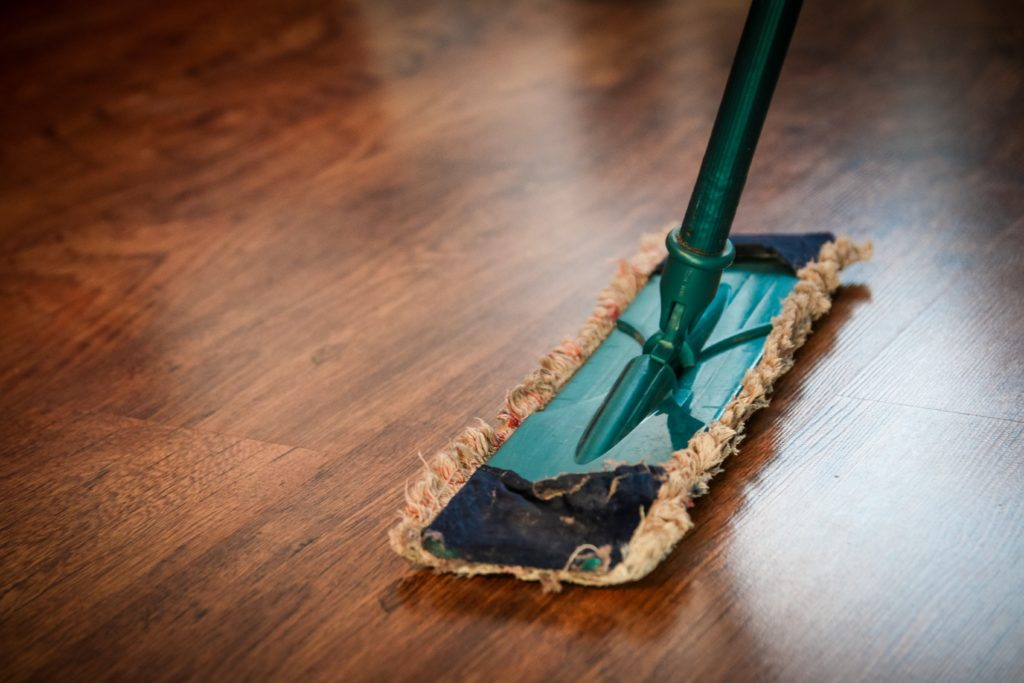 Floor Cleaning Mop