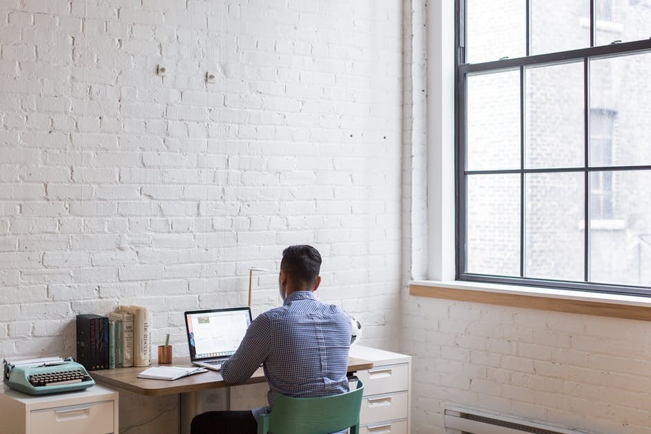 Thinking Of Working From Home?