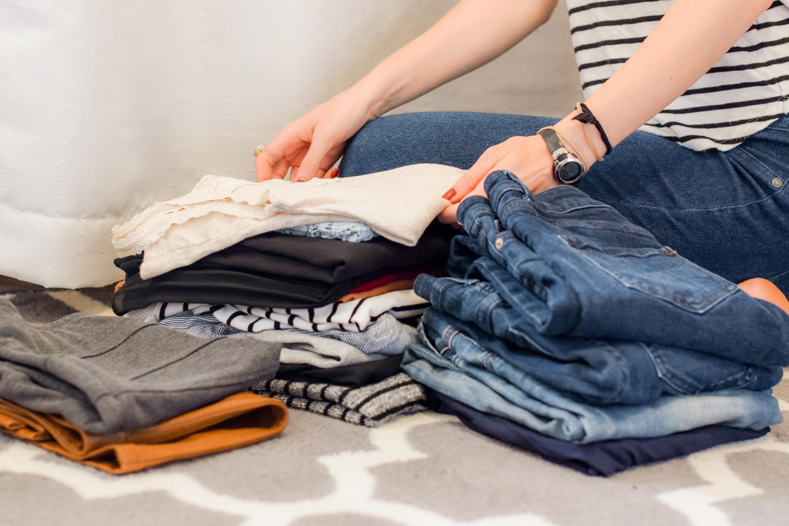 How To Declutter Your Life With Curb-It